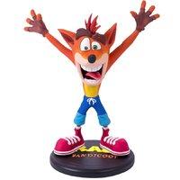 """Crash Bandicoot - Crash Bandicoot 9"""" PVC Statue"""