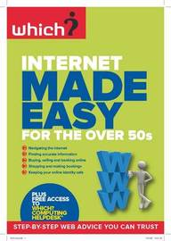 Internet Made Easy for the Over 50s image