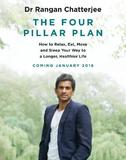 The Four Pillar Plan by Rangan Chatterjee