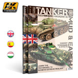 Tanker Issue 5: Mud & Earth
