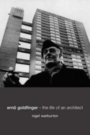 Erno Goldfinger by Nigel Warburton image