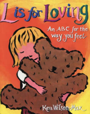 L is for Loving by Ken Wilson-Max