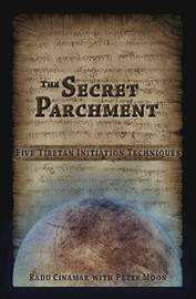 Secret Parchment by Radu Cinamar