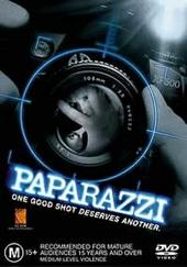 Paparazzi on DVD