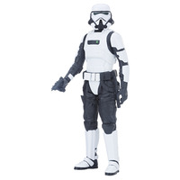 "Star Wars: 12"" Action Figure - Imperial Patrol Trooper image"