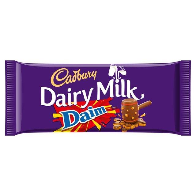 Cadbury Daim120g image