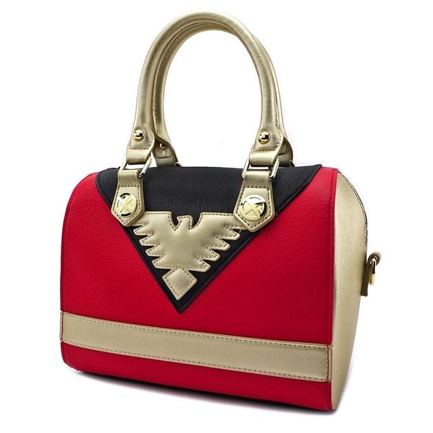 Loungefly: X-Men - Phoenix Handbag