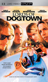 Lords Of Dogtown for PSP