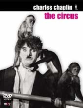 Circus,The - The Charlie Chaplin Collection on DVD
