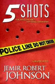 5 Shots by Jemir Johnson image