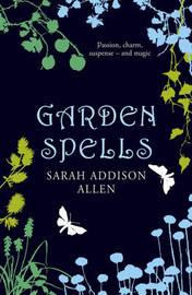 Garden Spells by Sarah Addison Allen image