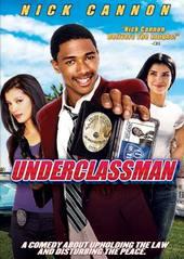 Underclassman on DVD