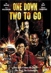 One Down Two To Go on DVD