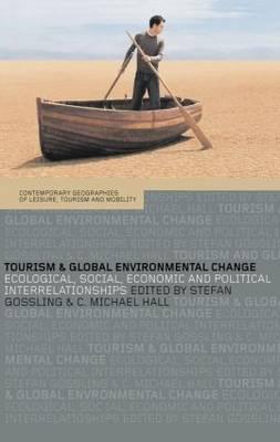Tourism and Global Environmental Change image