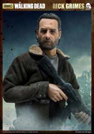 """The Walking Dead: 12"""" Rick Grimes - Action Figure"""