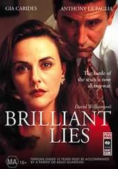 Brilliant Lies on DVD