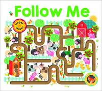 Follow Me by Roger Priddy