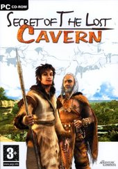 Secret of the Lost Cavern for PC