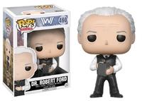 Westworld - Dr Robert Ford Pop! Vinyl Figure