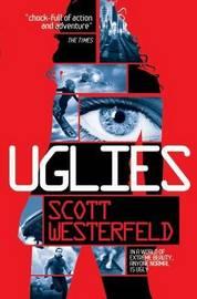 Uglies by Scott Westerfeld image