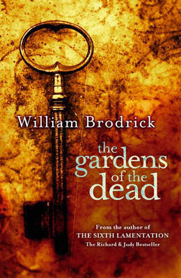 The Gardens of the Dead by William Brodrick image