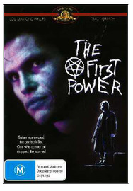 The First Power on DVD image
