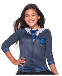 Kids Ravenclaw Costume Top - Large