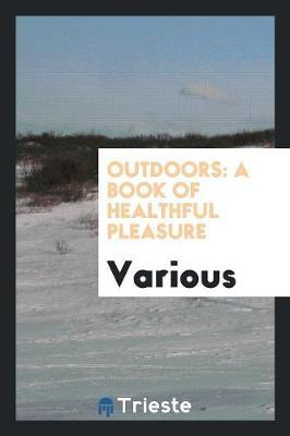 Outdoors by Various ~ image
