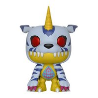 Digimon - Gabumon Pop! Vinyl Figure