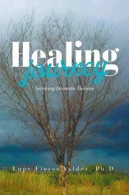 Healing Journey by Ph D Lupe Flores Valdez image