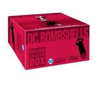 DC Comics - Bombshells Funko Gift Box image