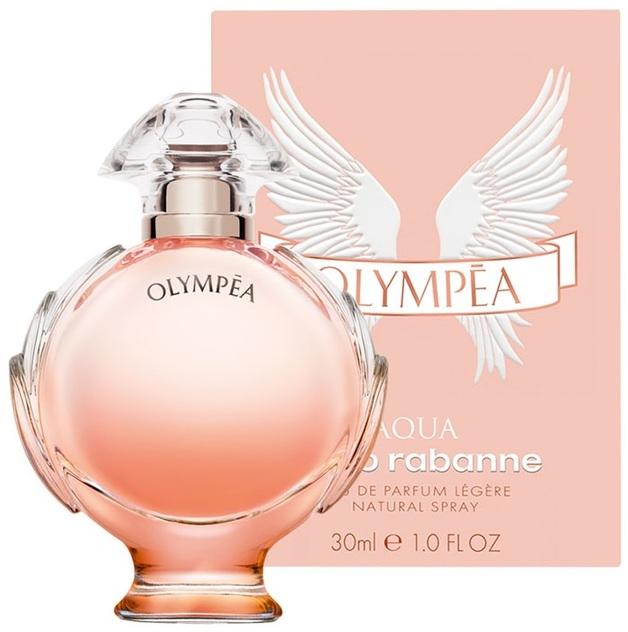 Paco Rabanne: Olympea Aqua Legere Perfume (EDP, 50ml)