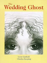 The Wedding Ghost by Leon Garfield image
