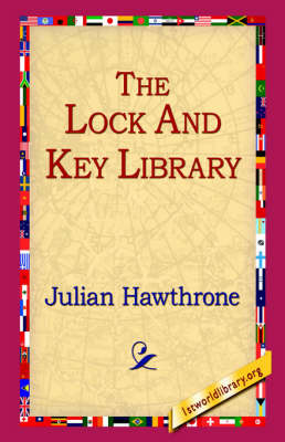 The Lock and Key Library by Julian Hawthrone image