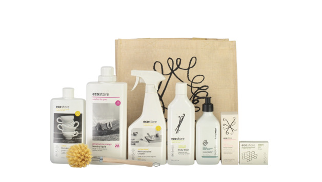 Ecostore: Family Favourites Pack