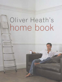 The Home Book by Oliver Heath image