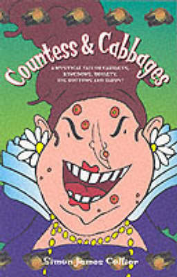 Countess and Cabbages by Simon James Collier image