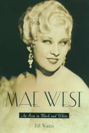 Mae West by Jill Watts image