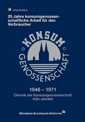 1946 - 1971 by Alfred Bosbach image
