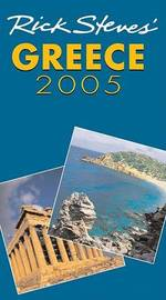 Rick Steves' Greece by Rick Steves image
