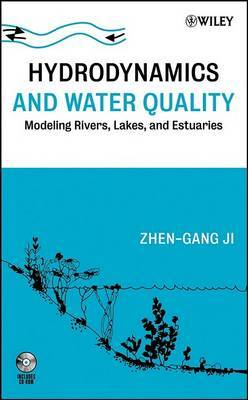 Hydrodynamics and Water Quality by Zhen-Gang Ji image