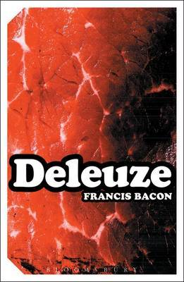 Francis Bacon by Gilles Deleuze image