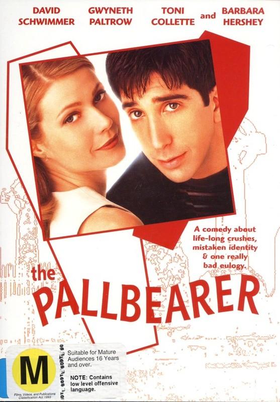 The Pallbearer on DVD