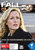 The Fall - Series One on DVD