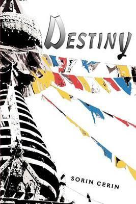 Destiny by Sorin Cerin image