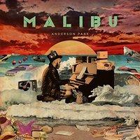 Malibu (2LP) by Anderson Paak image