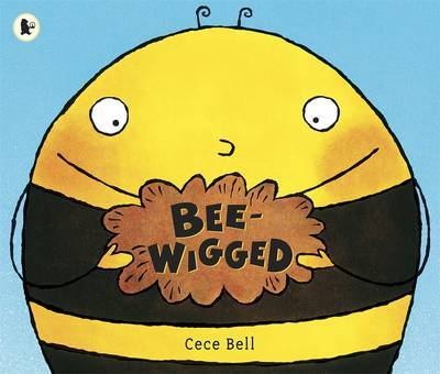 Bee-wigged by Cece Bell image