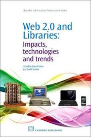 Web 2.0 and Libraries image