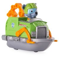 Paw Patrol: Water Racers - Rocky
