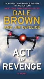 Act of Revenge by Dale Brown image